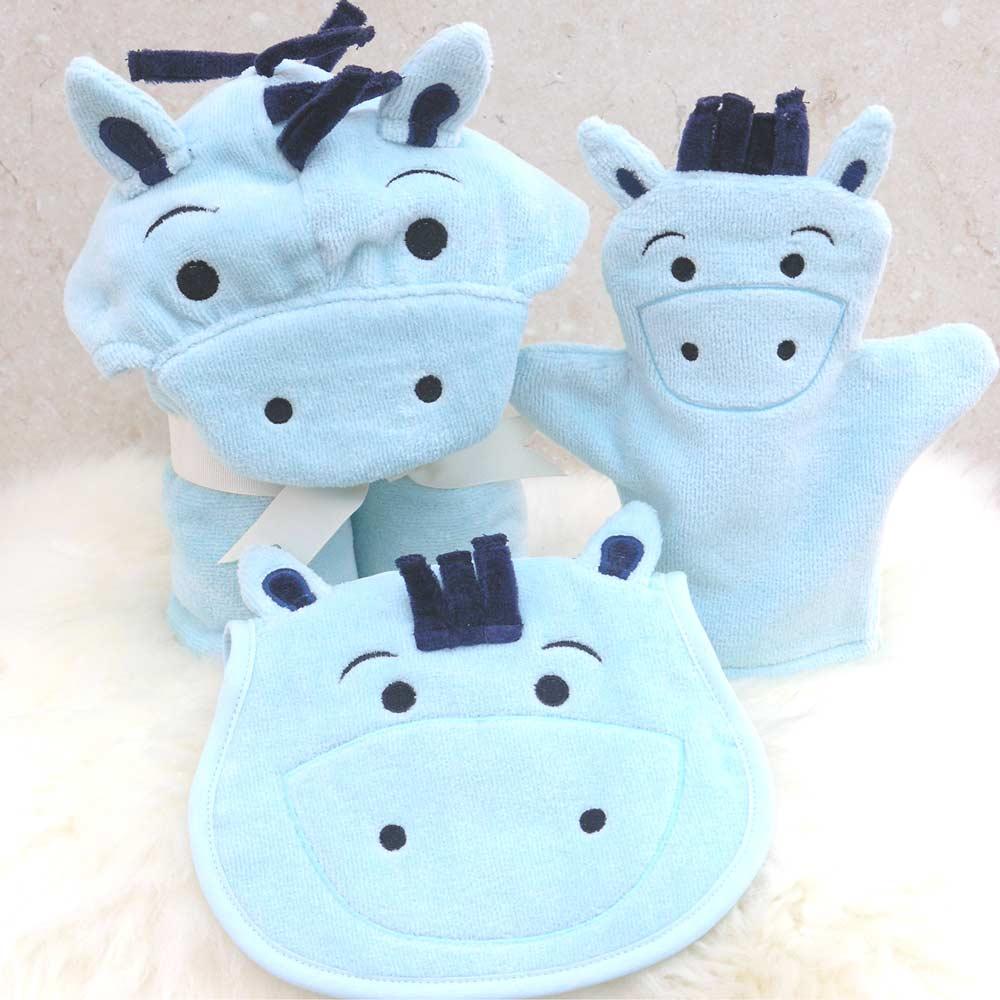 Pony Baby Gift Set